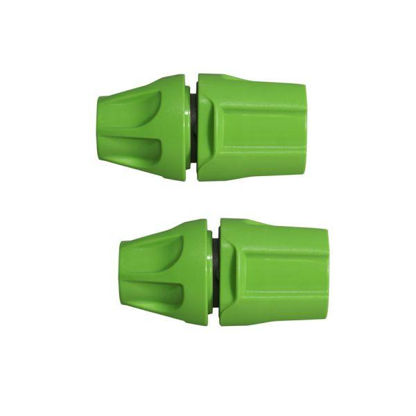 Quick koblinger der passer til flex haveslanger