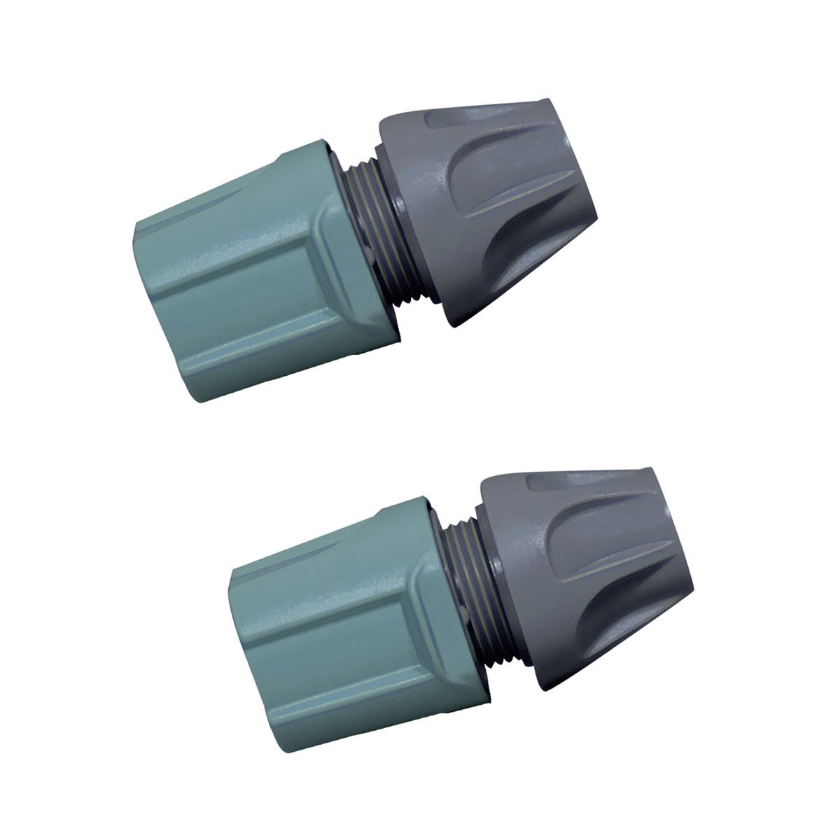 Ny Fleksibel vandslange - Magic Soft Smart - ekspandere fra 2,5 - 7,5 FG07