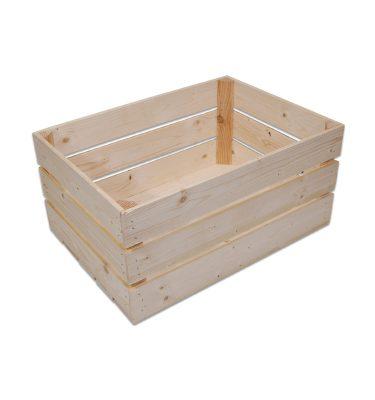 Opbevaringskasse til alle dine ting og sager