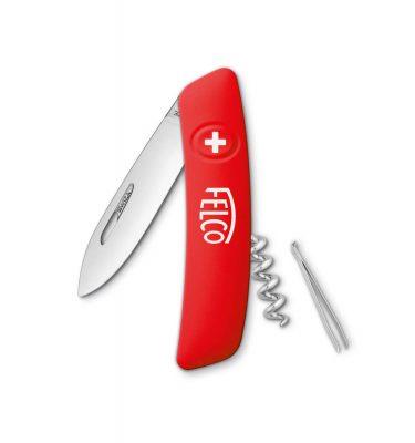 Felco 501 foldekniv med proptrækker
